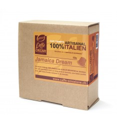 Box de 10 Jamaïca Dream