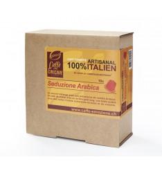 Box de 10 Seduzione Arabica