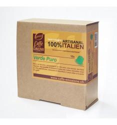 Box de 10 Verde Puro