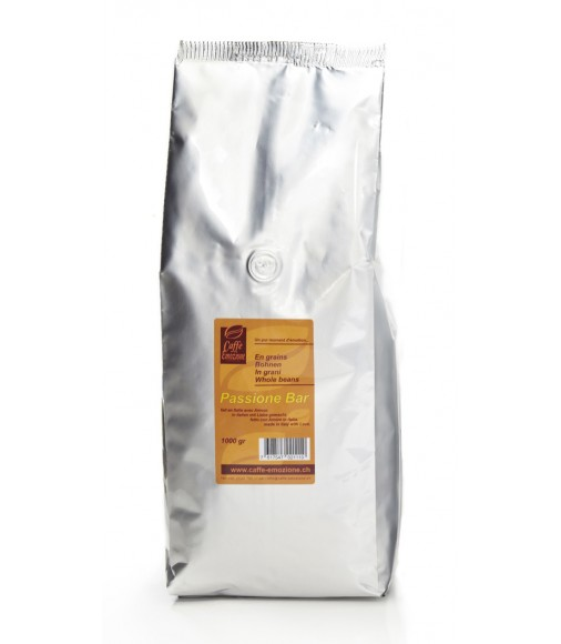 Coffee beans Passione Bar 1kg