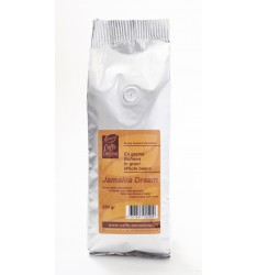 Coffee beans Jamaica Dream 250gr MOULU