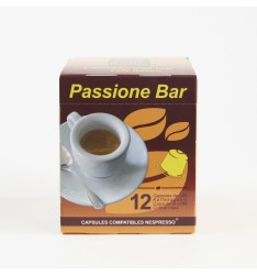 CUBETTO Passione Bar